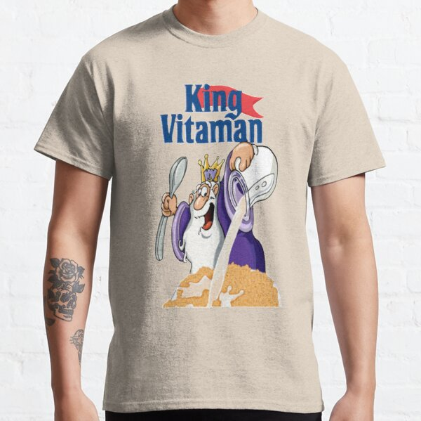 Lord Of All Cereals Classic T-Shirt