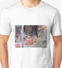 Textiles Shop  Unisex T-Shirt