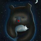 Moonlight by Littlebirdy73