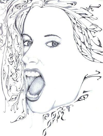Jenny by Derek Carman