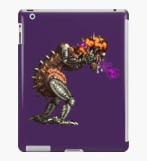 Vinilo o funda para iPad Super Metroid - Madre Cerebro