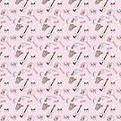 221B Pattern by Veronica Guzzardi