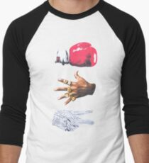 Roshambo Rock Paper Scissors Any Mike T-Shirt T-Shirt