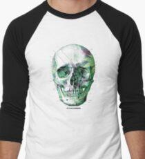 Pot Head Men's Baseball ¾ T-Shirt