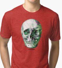 Pot Head Tri-blend T-Shirt