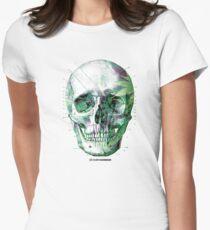 Pot Head Women's Fitted T-Shirt