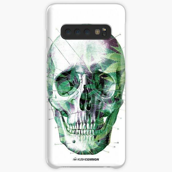 Pot Head Samsung Galaxy Snap Case
