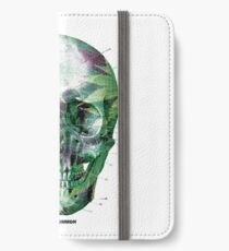 Pot Head iPhone Wallet/Case/Skin