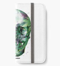 Pot Head iPhone Wallet/Case/Skin