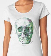 Pot Head Premium Scoop T-Shirt
