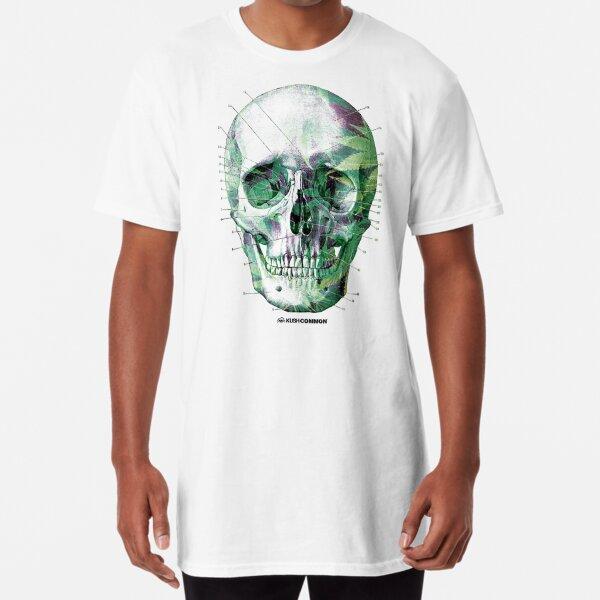 Pot Head Long T-Shirt