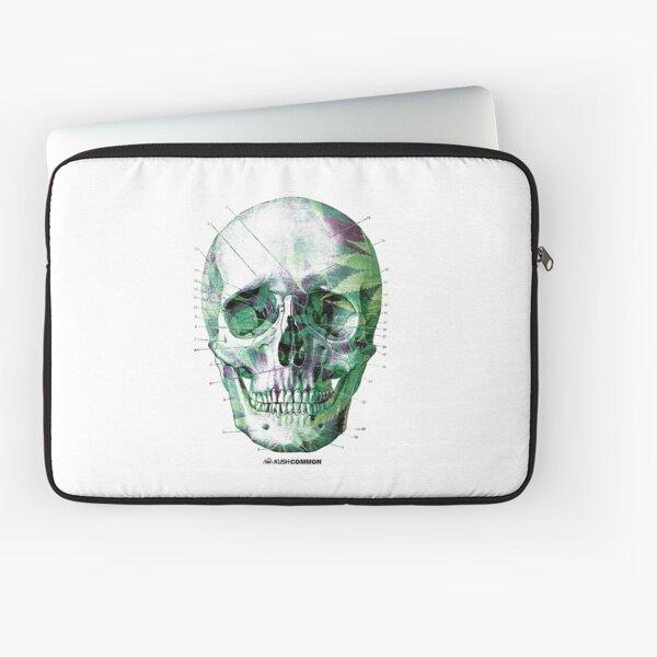 Pot Head Laptop Sleeve