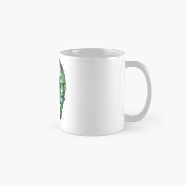 Pot Head Classic Mug