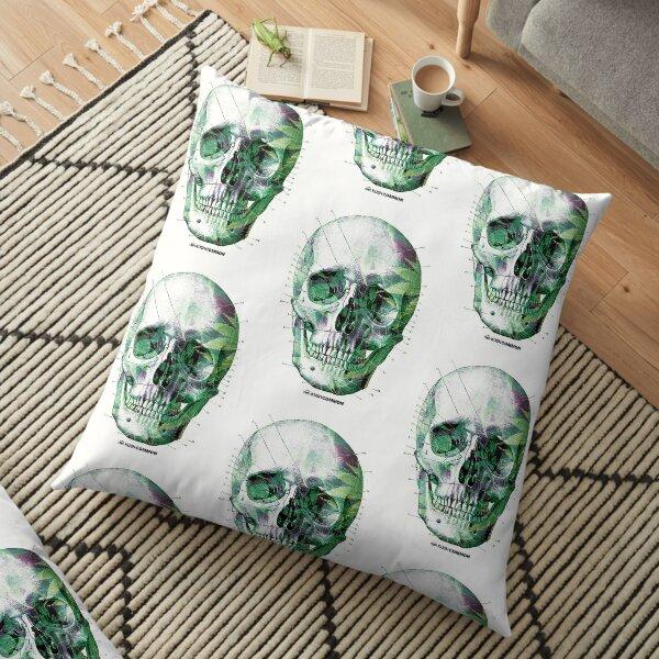 Pot Head Floor Pillow