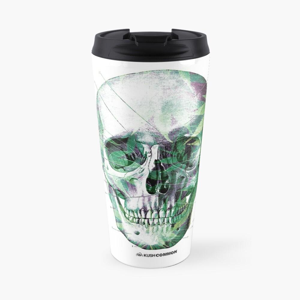 Pot Head Travel Mug