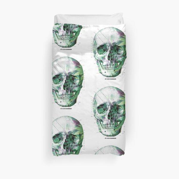 Pot Head Duvet Cover