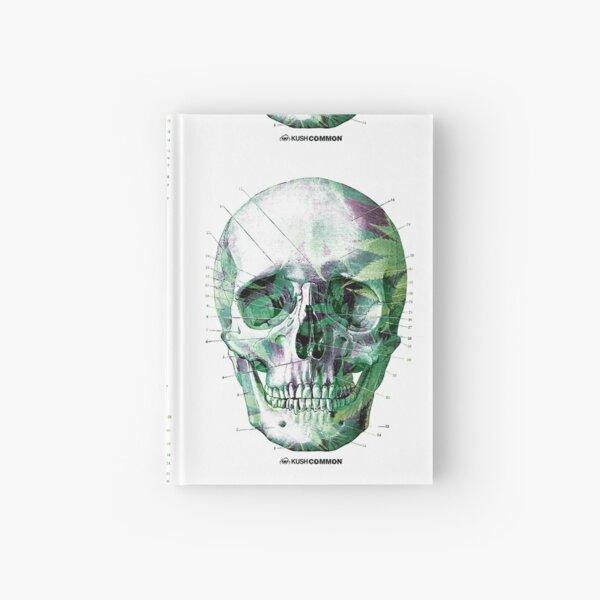 Pot Head Hardcover Journal