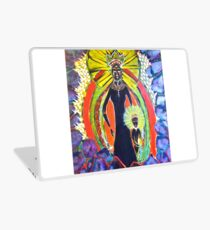 Our Lady of Rocamadour_Love Prevails Laptop Skin