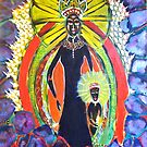 Our Lady of Rocamadour_Love Prevails by Mary Ann Matthys