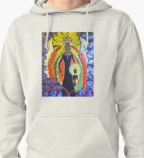 Our Lady of Rocamadour_Love Prevails Pullover Hoodie