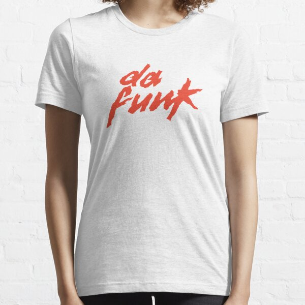 Da Funk Camiseta esencial
