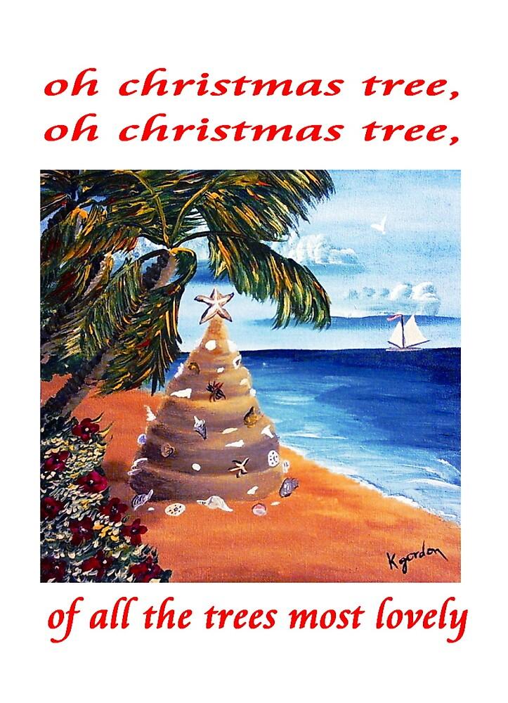 Of All The Trees Most Lovely II by WhiteDove Studio kj gordon