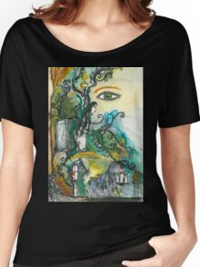 Soul of Snape Women's Relaxed Fit T-Shirt