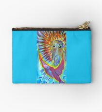 Cosmic Christ Studio Pouch