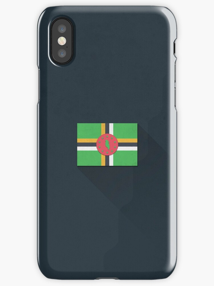 Dominica by FlatFlags