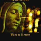 Subterfuge - Blind to Reason - album artwork by Subterfuge-au