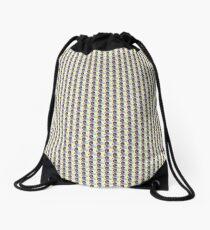 le cronch/tiny griffins Drawstring Bag