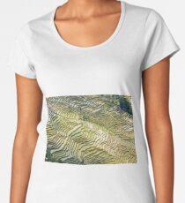 Yuanyang Rice Terraces Women's Premium T-Shirt