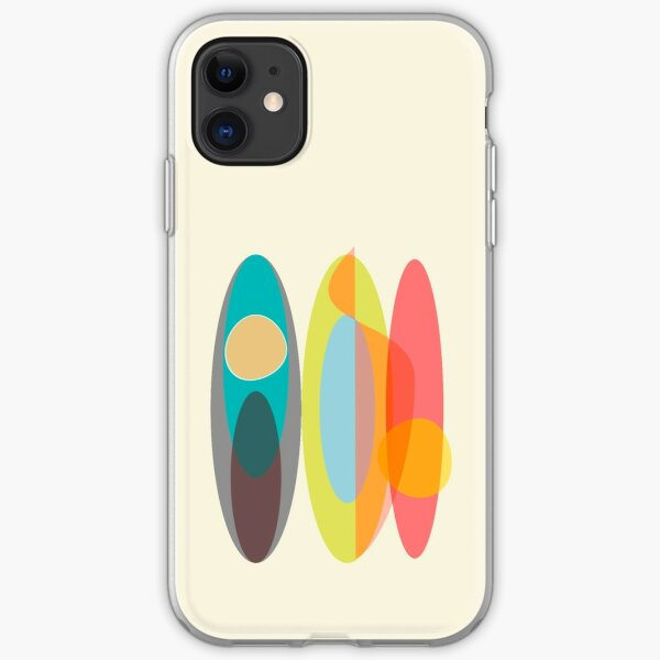 SURF iPhone Soft Case