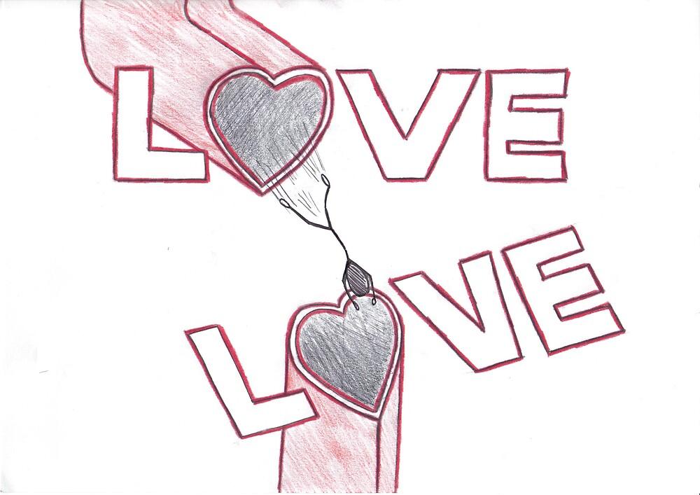Falling In & Out Of Love by Owen Jones