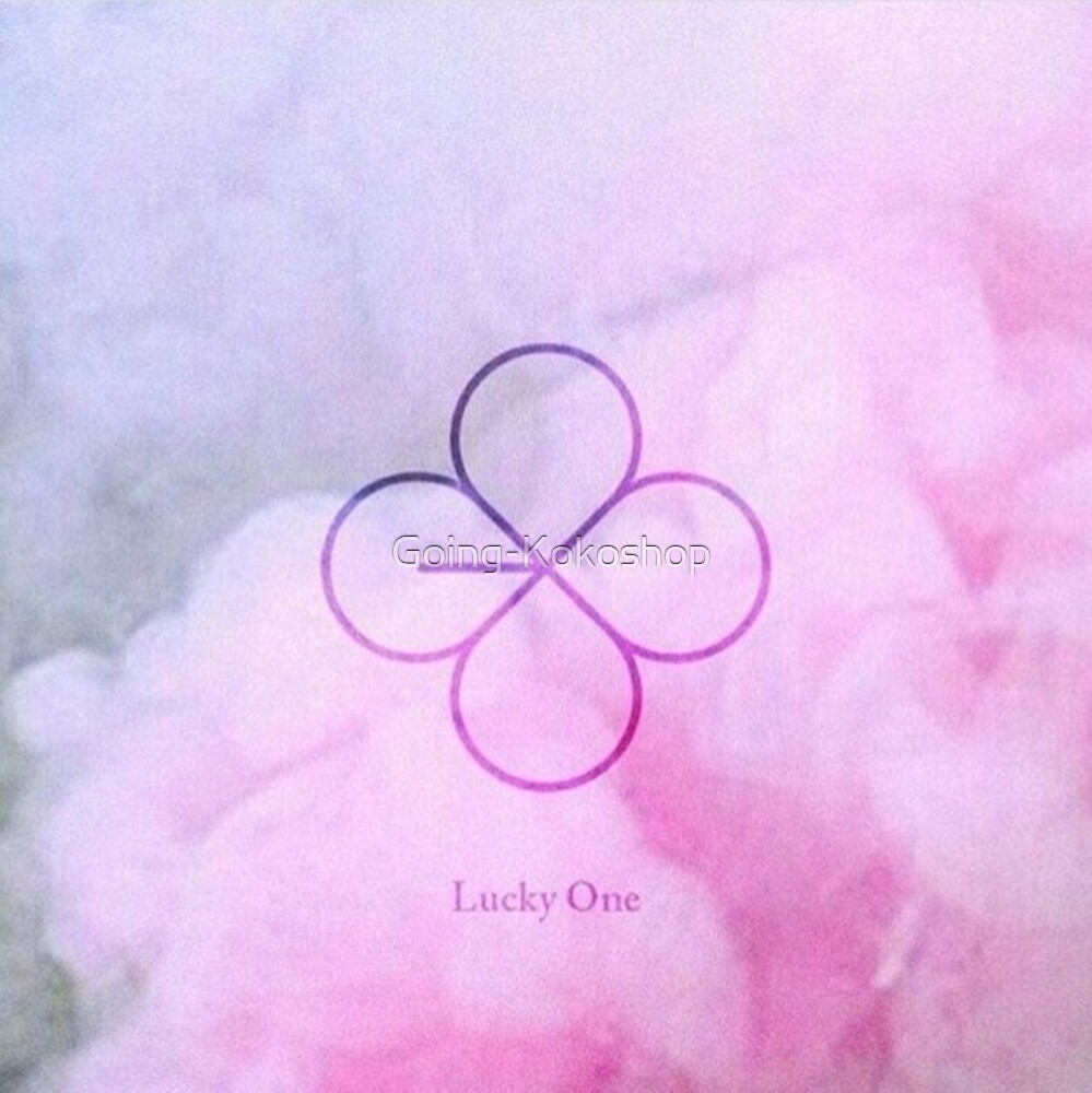 Lucky One by Going-Kokoshop