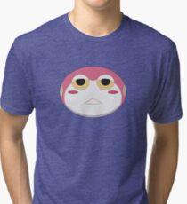 Gamatama Toad Tri-blend T-Shirt