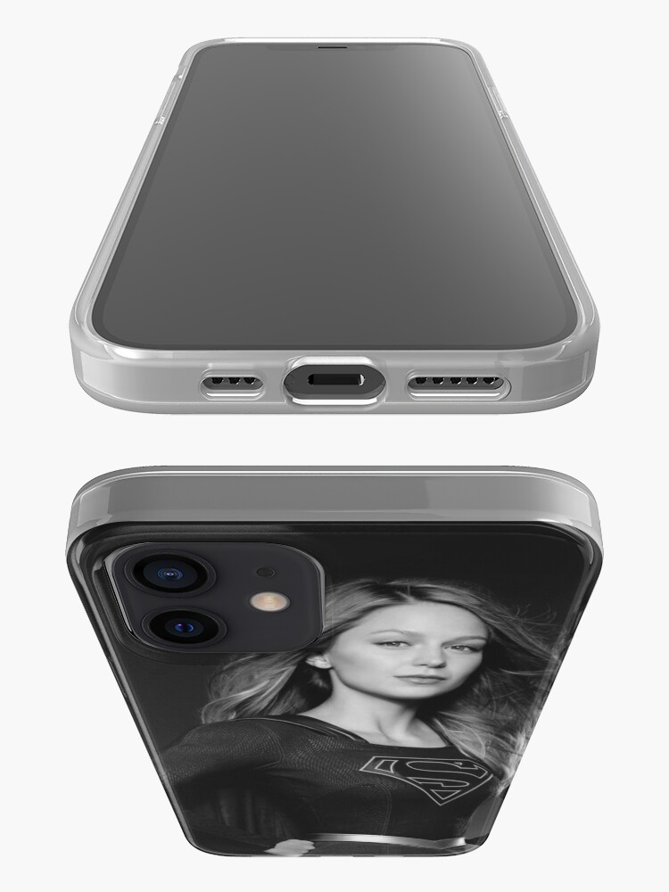 Alternate view of Melissa benoist iPhone Case & Cover