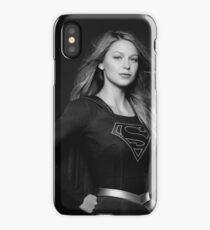 Melissa benoist iPhone Case/Skin