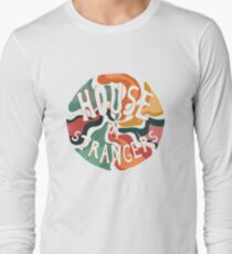 House of Strangers Implosion T-Shirt