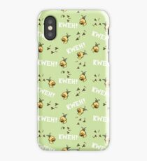 Chocobo Collection iPhone Case/Skin