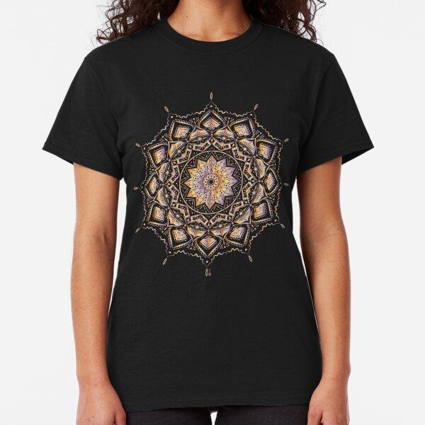 Etnic mandala Classic T-Shirt