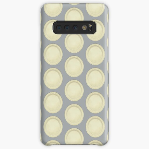 ROUND THINGS Samsung Galaxy Snap Case