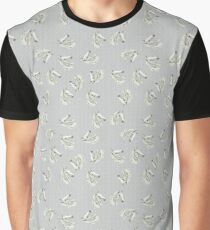 Foal repeat in monochrome Graphic T-Shirt