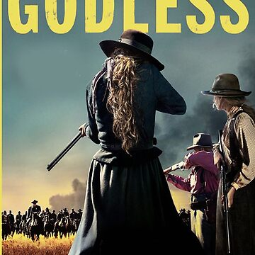 godless movie by vulfdart09