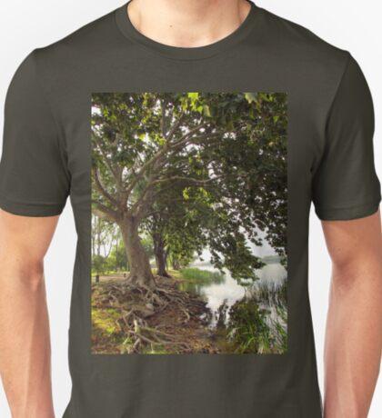 Lake Trees T-Shirt