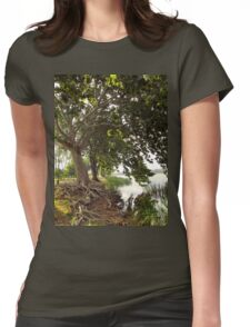 Lake Trees T-Shirt