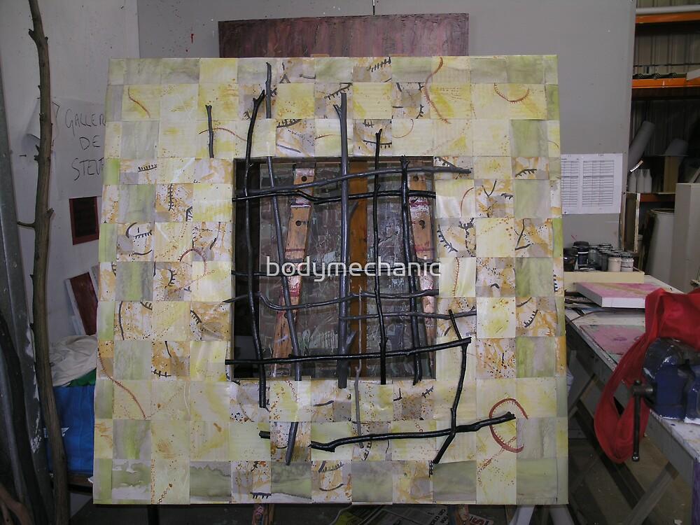 the grampians- not framed yet by bodymechanic