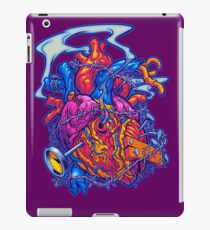 BUSTED HEART iPad Case/Skin