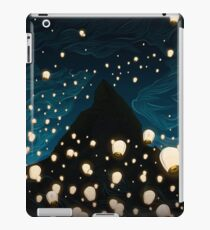 The Mage iPad Case/Skin