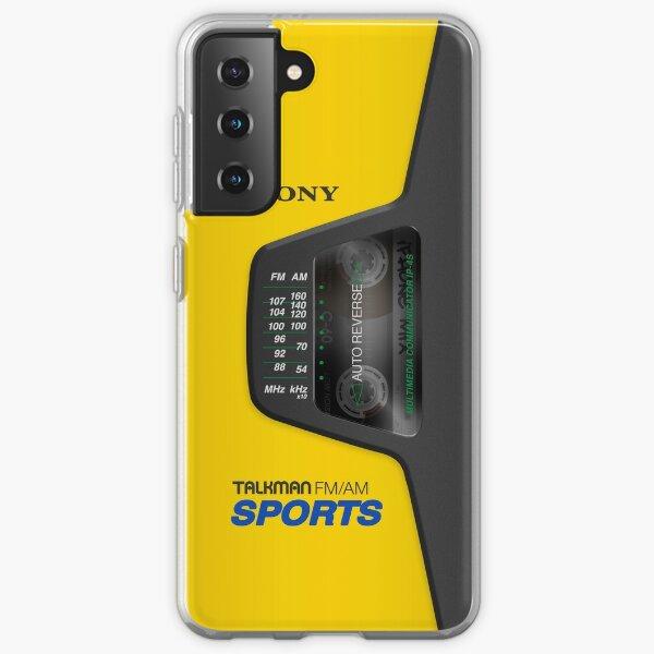 Phony Talkman iPhone Case Samsung Galaxy Soft Case